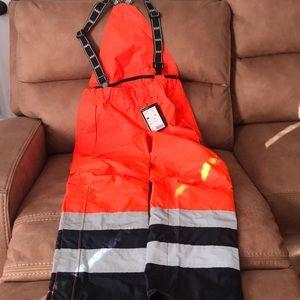 Helly Hansen rain gear pants